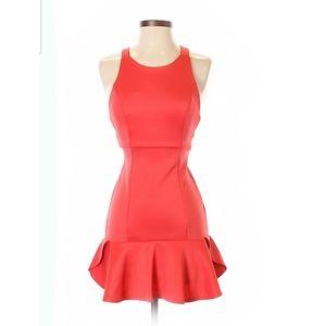 Lovers + friends mini dress